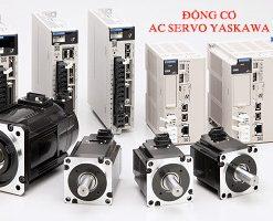 Ngọc Việt CNC - Động Cơ AC Servo Yaskawa