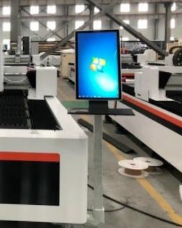 hệ thống điều khiển Laser chất lượng