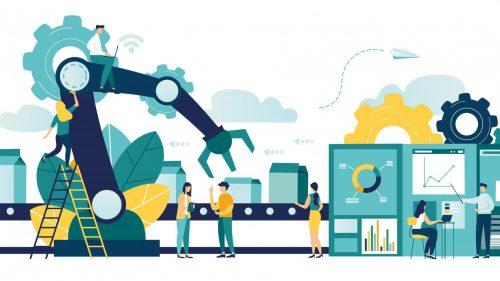 tự động hóa tới tối ưu chi phí sản xuất khi ứng dụng máy autoline