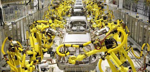 Tự động hóa tới tối ưu chi phí sản xuất