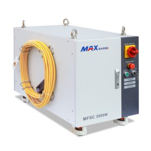 nguồn cắt laser Max