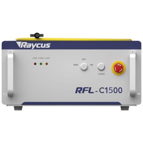 nguồn cắt laser Raycus