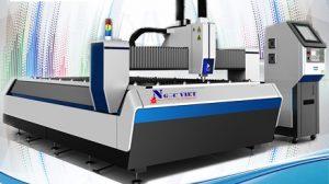 Máy cắt laser CNC Fiber mua ở đâu .