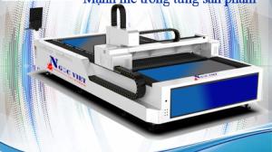 Máy cắt Laser CO2 máy cắt Laser Fiber CNC .