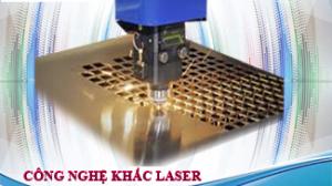 Máy cắt laser CNC Fiber cao cấp .