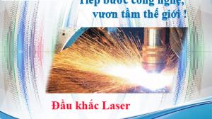 Máy cắt laser CNC chất lượng tốt và  rẽ .