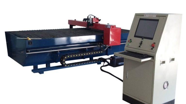 Máy cắt Plasma CNC NOVI 5000B